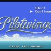 Pilotwings and More Fly onto the eShop