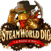 SteamWorld Dig PC Review