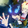 Blue Exorcist The Movie English Trailer Released