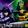 Kings Kick-Ass 2 Trivia Night at Event Cinemas George St