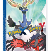 Pokemon X and Pokemon Y: The Official Kalos Region Guidebook Review