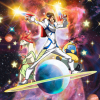 Space Dandy – Second Anime Teaser Released
