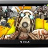 Borderlands 2 heading to the PS Vita sometime in 2014