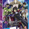 Code Geass: Lelouch of the Rebellion R2 Blu-ray Review