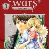 Library Wars Volume 3 Review