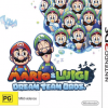 Mario and Luigi: Dream Team Bros Review