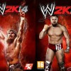 WWE 2K14 alternate cover art contest ends featuring Daniel Bryan