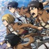 Attack on Titan Game Being Developed by Koei Tecmo For Winter Release