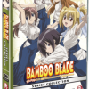 Bamboo Blade Series Collection Review