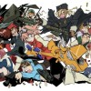 FLCL Returns To Toonami