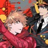 Samurai Flamenco Licensed By Aniplex