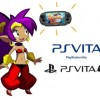 Shantae: Half-Genie Hero Coming the the PS Vita