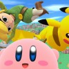 Super Smash Bros. Wii U Hands On Preview