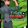Tiger & Bunny: The Beginning Side A Review