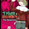 Tiger & Bunny: The Beginning Side B Review