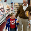 Jackass Presents: Bad Grandpa's Convenience Mart Spree