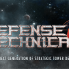 Defense Technica Coming Soon to PC and MAC