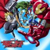 Japan To Get An Avengers Anime