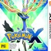Pokemon X Review