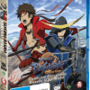 Sengoku Basara – Samurai Kings The Complete Collection Review