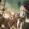 'Atelier Escha and Logy' gets European release date and screenshots