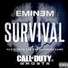 Call of Duty: Ghosts and Eminem cross paths with 'Survival'