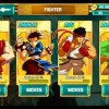 Combo Crew Gets Street Fighter Characters