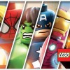 LEGO Marvel Super Heroes Launching Soon in UK