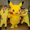Union J to Change Band Name for Pokemon X & Y Release