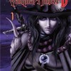 Vampire Hunter D Volume 1 Review