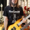 "Guns N' Roses Guitarist ""Bumblefoot"" Tests Rocksmith 2014 Edition"