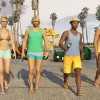 Free GTA Online Beach Bum Update Coming Next Week