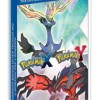 WIN: Pokemon X and Pokemon Y: The Official Kalos Region Guidebook