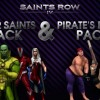 "Saints Row IV ""Pirate's Booty Pack"" Released Today"