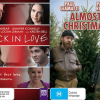 Almost Christmas and Stuck in Love this Month on DVD and Blu-Ray