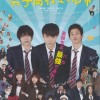 Daily Lives of High School Boys Movie Review