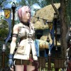 Lightning Strikes Eorzea In Final Fantasy XIV: ARR