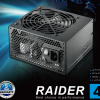 FSP Launches AURUM and Raider Power Supplies in AU, NZ