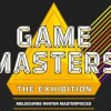 Game Masters: The Exhibition coming to Sydney