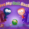 Give My Ball Back! Bouncing onto Apple Devices