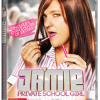 Own Ja'mie: Private School Girl this Month on DVD