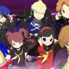 Persona Q: Shadow of the Labyrinth announced for the 3DS