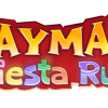 Rayman Fiesta Run Now Available