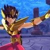 Saint Seiya: Brave Soldiers first round of DLC crash lands