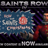 Saints Row IV Gets Festive for the Holiday Season with New DLC and Contests