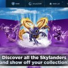 Skylanders Collection Vault Companion App Out Now