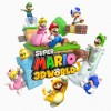 Super Mario 3D World launches tomorrow!