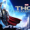 Thor: The Dark World Game Out Now for iOS, Android