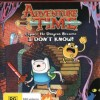 Adventure Time: Explore The Dungeon Because I DON'T KNOW! Review