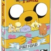 Adventure Time (Collection 5): Jake The Dad Review